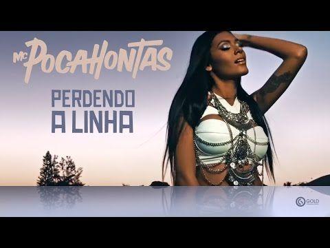 Mc Pocahontas Perdendo A Linha Clipe Oficial Youtube Com