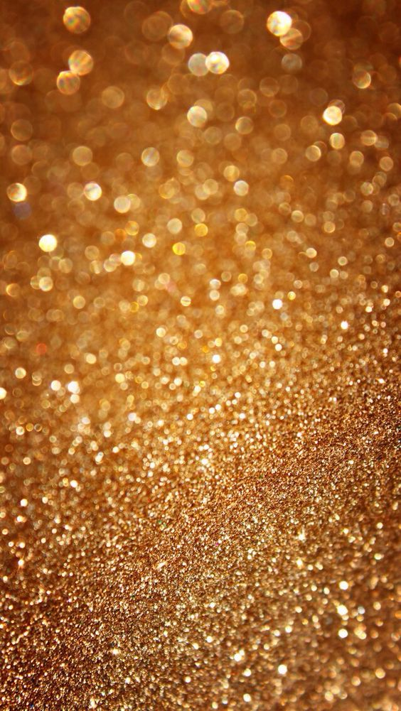 Glitter Gold Glitter And Iphone On Pinterest