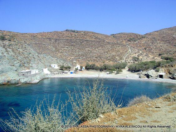 diaforetiko.gr : Φολέγανδρος: ένα μαγευτικό μπαλκόνι στο Αιγαίο
