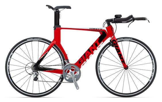 Trinity Composite 2 2013 Giant Bicycles United States Giant