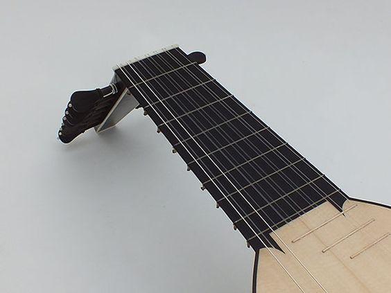 Félix Lienhard-luth-archiluth-théorbe-guitare baroque-