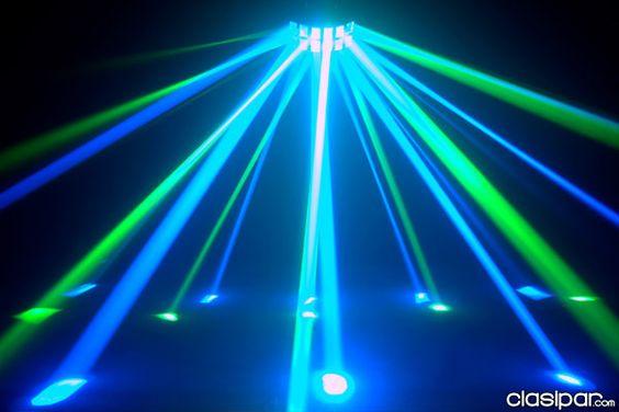 luces dj - Buscar con Google