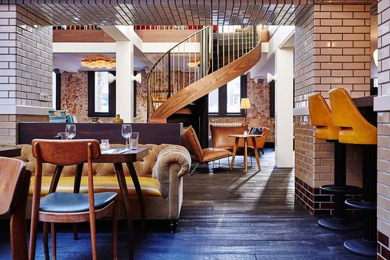 The Hoxton Hotel Group Opens New Location in Amsterdam