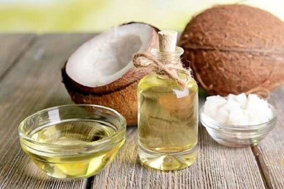 Cách dùng dầu dừa chống nắng đơn giản hiệu quả