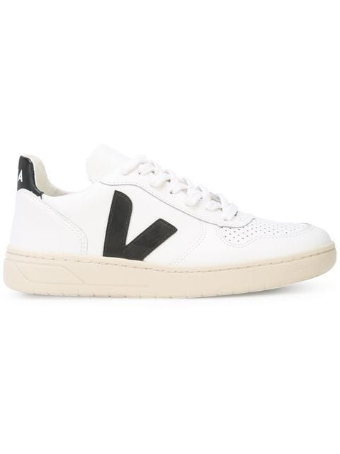 Leather low-top Sneakers - Farfetch