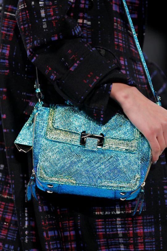 Holographic Elle Purse #RMFALL: Bag Rmfall, Handbags Lovers, Bag Obsession, Fashion Bags, Women S Bags, Purses Bags, Aw 13 14, Baby Bags
