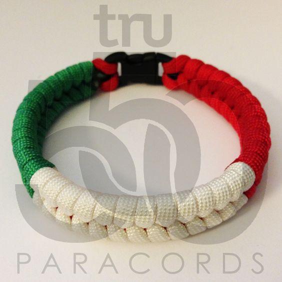 italian flag mexican flag