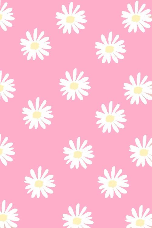 image via we heart it background flowers wallpaper
