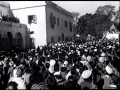 1948 Gandhi Assassinated