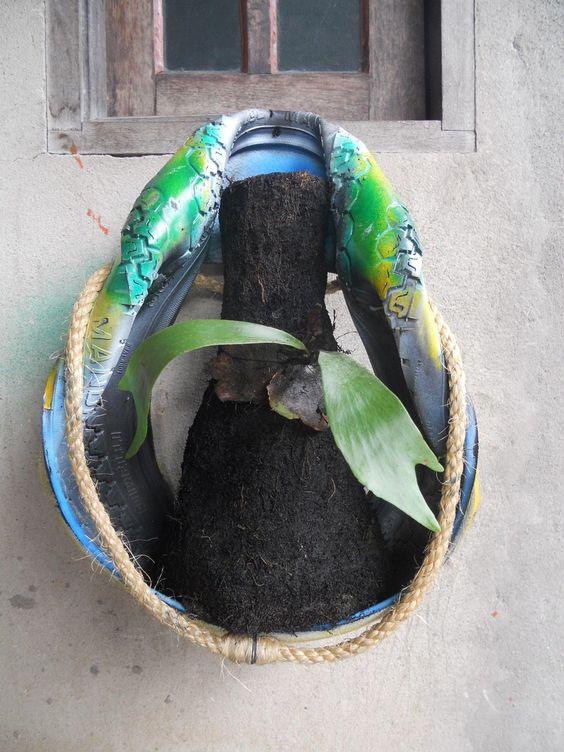 Paulo- Reciclagem de Pneu