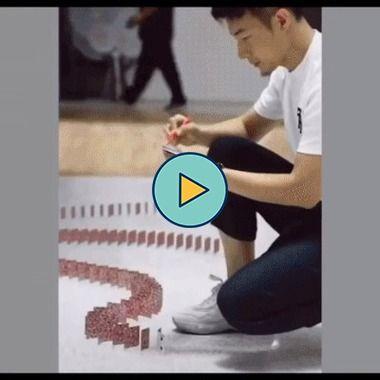 arte com dominó de cartas