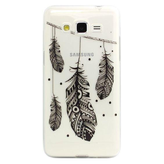 JIAXIUFEN Do Not Touch My Phone Eyes Stampato Modelli Hard Plastica Indietro Case Custodie Cover pelle custodia protettiva Per Samsung Galaxy Grand Prime G530/G530H/G530FZ/G5308W/G5309W/G5306W: Amazon.it: Elettronica