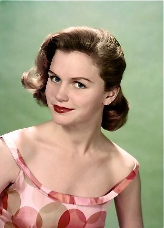 Lee Remick, 1950s
