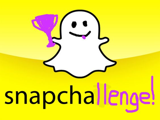 Snapchallenge | Youth Ministry Ideas