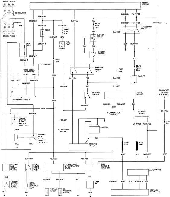 7de9767a8ecd11867f7166ffb97f718f home electrical wiring circuit diagram mobile home wiring diagrams diagram wiring diagrams for diy car gas furnace wiring diagrams at readyjetset.co