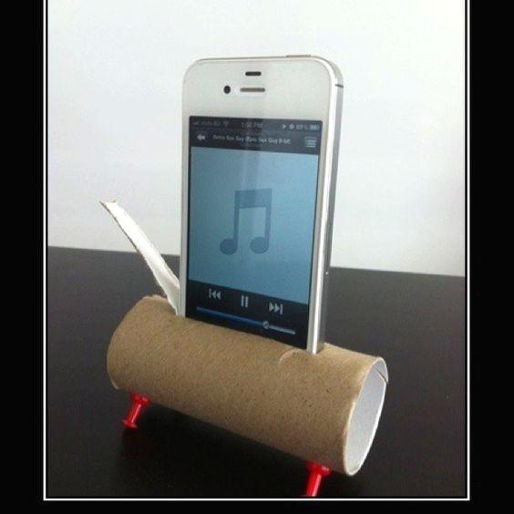 Instant speakers