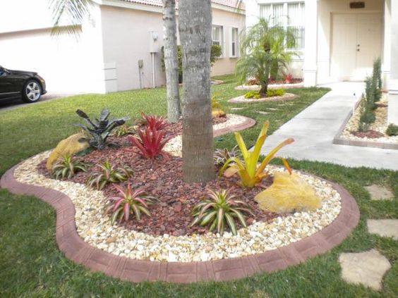Image Detail for - Landscaping gardening ideas 954 224 5119/ Local Landscapers - Fort ...