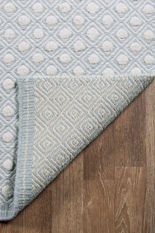 Langdon Windsor Hand Woven Wool Blue Area Rug Reviews Joss Main Blue Area Rugs Wool Area Rugs Rugs