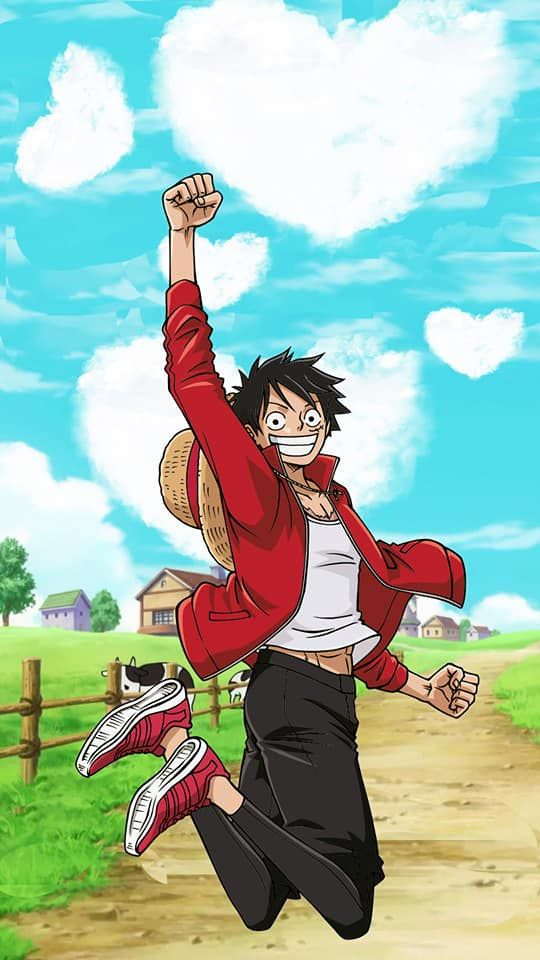 Pin By Ace Girl On Luffy Monkey D Luffy Anime Anime