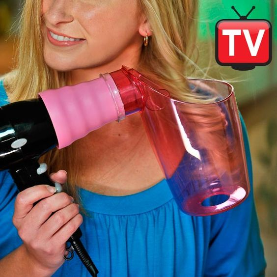 Air Curler® - Zoom WANT ONE SO BAD!