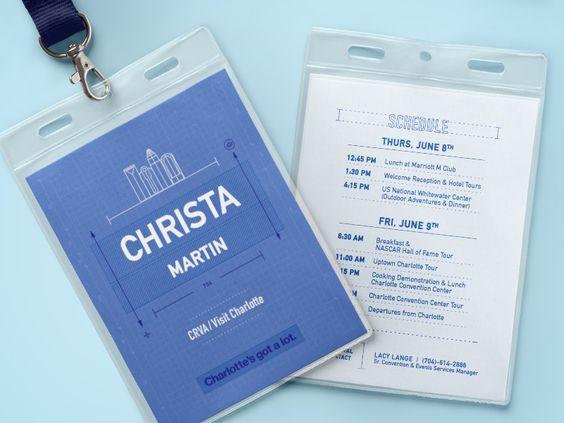 Name Badge Name Tag Design Conference Badges Design Name Badges
