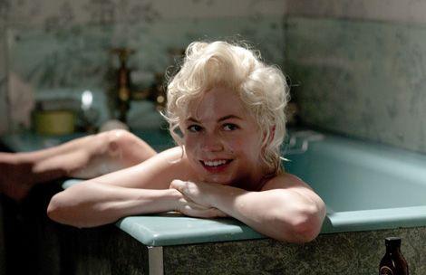 Les secrets de Marilyn Monroe