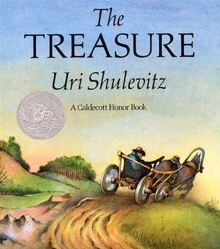 The Treasure by Uri Shulevitz
