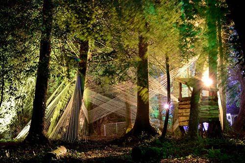 Woodlands Stage - Body&Soul