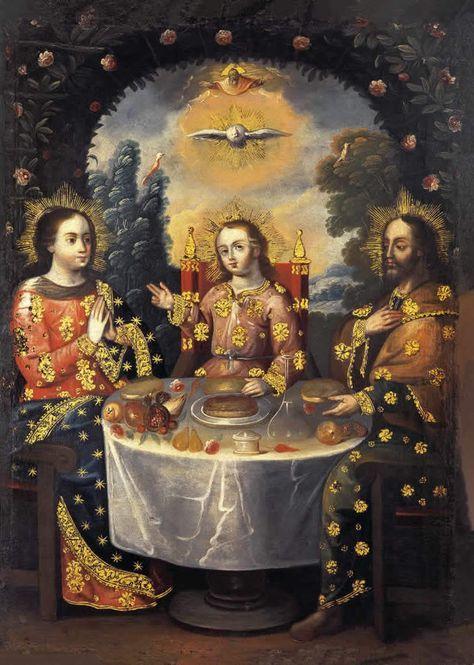 O Cordão de São José