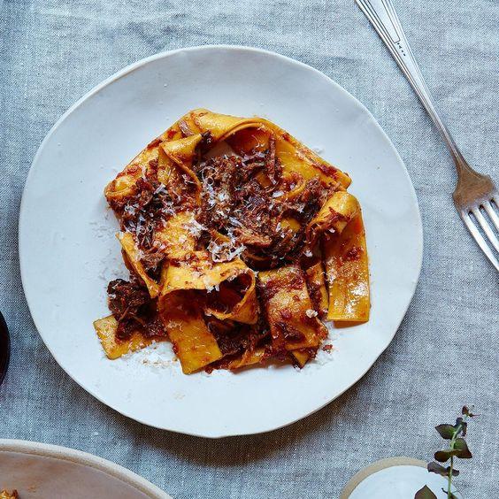 explore ragu recipes macaroni recipes and more pork ragu recipe recipe