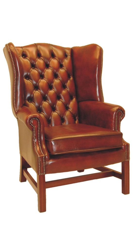 Churchill Wing Chair Chesterfield Sessel Alles Rund Um Chesterfield Einrichtung Chesterfield Wohnzimmer Und Ches Chesterfield Sessel Englische Mobel Stuhle