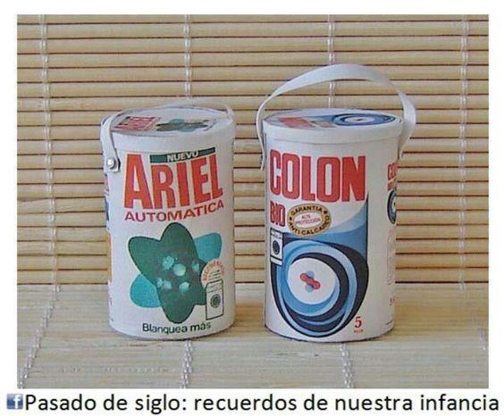 Ariel y colon