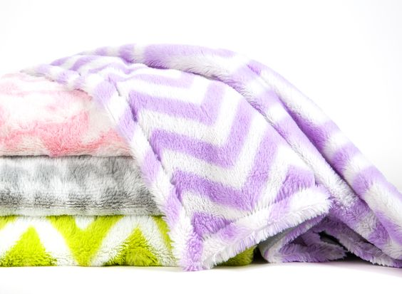 The new Baby Blankets have arrived.  tadpoleshome.com