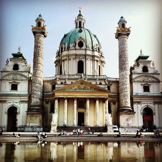 Austria - Vienna 2013 - photo by Debora Brand