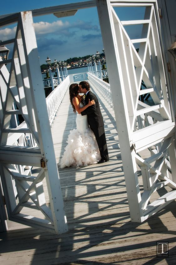 Marina Del Rey Weddings Photos by Tony Lante Photography & Cinematography