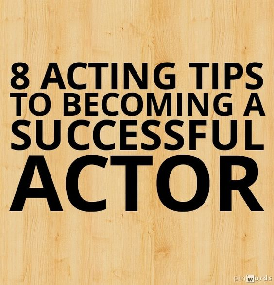 becoming an actor Actors make audiences laugh, cry, get angry and become inspired on stage, tv  sitcoms, movie screens and internet videos while the work.