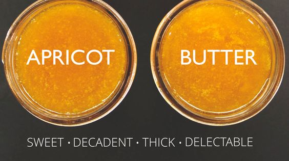 Apricot Butter | The Gray Boxwood