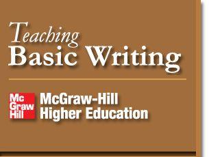 Teaching Basic Writing Faculty Listserv