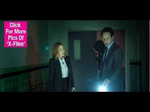 'The X-Files' Recap: Scully & Mulder Battle A Literal Garbage Man In Gru...