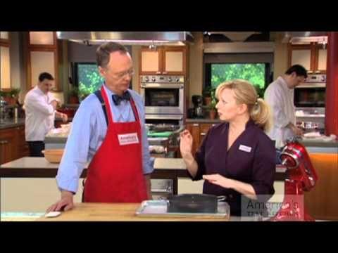 Best Shortbread on America's Test Kitchen Season 11
