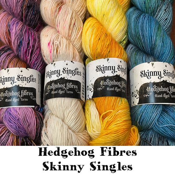 Skinny Singles | YarnScout