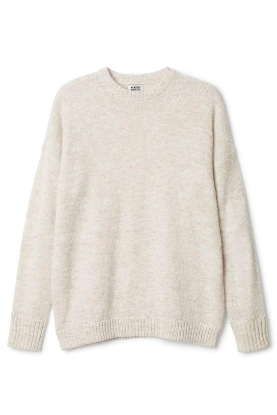 Weekday | Knits | Manama sweater