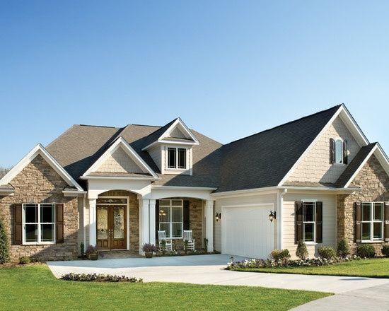 home exterior design - Buscar con Google