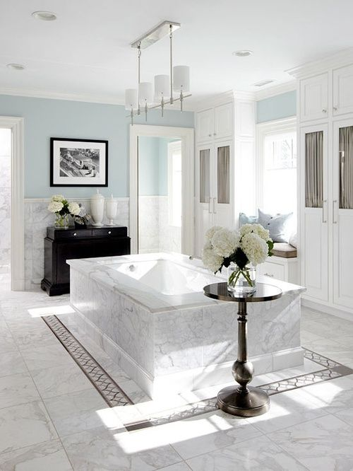 Beautiful Bathrooms With Carrera Marble visit the bianca at our bella vista welcome center in friant