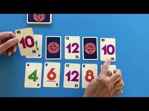 Ripple A Fun Family Card Game Grandma Ideas Fun Card Games Family Card Games Card Games For Kids