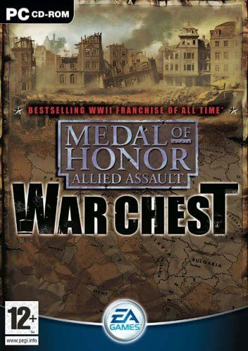 medal of honor pc crack free instmank