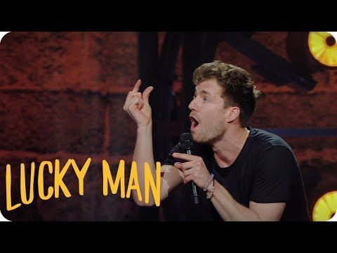 Bekifft Bei Mcdonalds Luke Mockridge Lucky Man Youtube Luke Mockridge Lucky Man Luke Mockridge Youtube