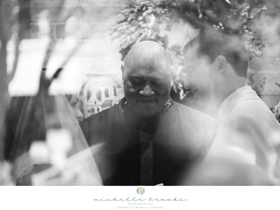 Mindy & Chris' Wedding at Mary's Cottage at Falls Park in Greenville, SC 26 #wedding #photography