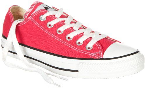 Converse The Chuck Taylor All Star Ox Sneaker