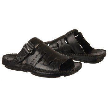 GBX 16748 Sandals (Black) - Men's Sandals - 12.0 M